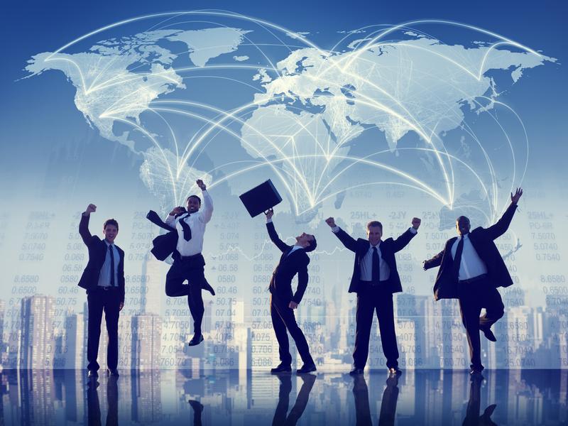 איך בוחרים שותף לעסק?