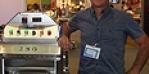 אוברמן השיק מכונת קליה חדשה