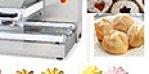 חברת י .גוטליב תשיק ציודים חדשים בתערוכת המזון
