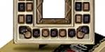 זיקית הדפסה ישירה שוקולד