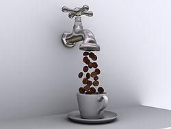 האינטרנט קפה של לנדוור