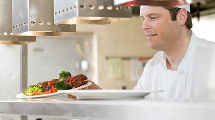 אסם לשוק המזון המקצועי