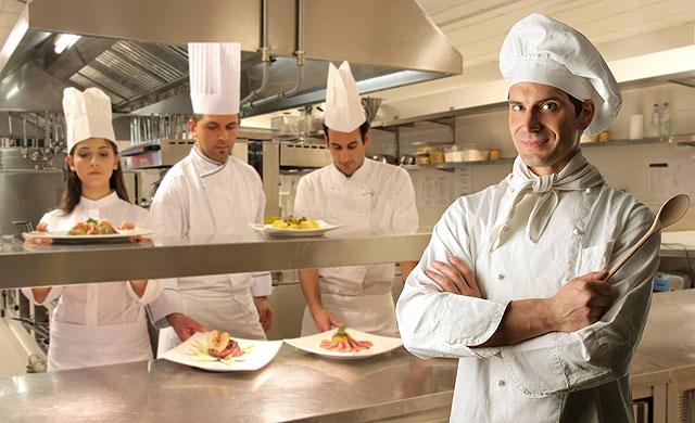 צעד נוסף בדרך לשיפור איכות המזון במטבח המוסדי