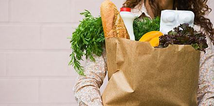 צרכנות מזון נבונה