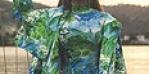 השמלה המודפסת של ביונסה