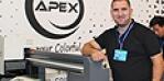 APEX השיקו מכונה