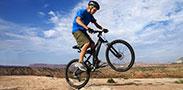 אופני איכות מעולם הגלגלים