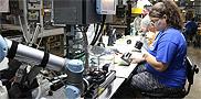 חברות מובילות ברובוטיקה