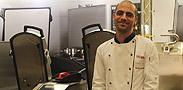 קירוסקאי  השיקה מטבח