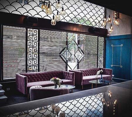 מסעדה חדשה בחיפה