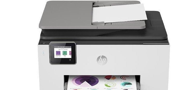 HP משיקה מדפסות