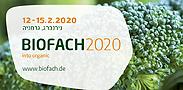 BIOFACH תתקיים בנירנברג