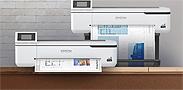 Epson משיקה מדפסות